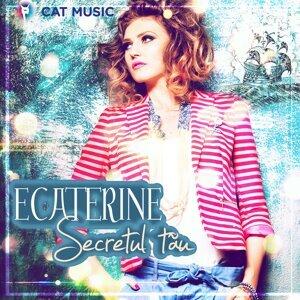 Ecaterine 歌手頭像