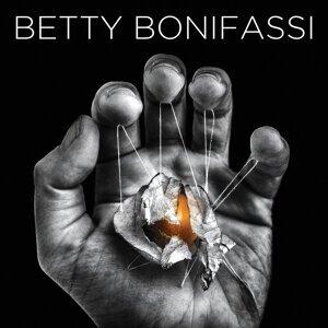 Betty Bonifassi 歌手頭像