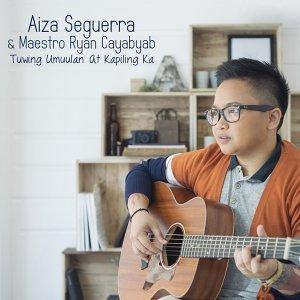 Aiza Seguerra, Ryan Cayabyab 歌手頭像