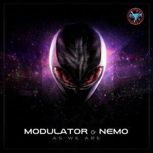 Modulator, Nemo 歌手頭像