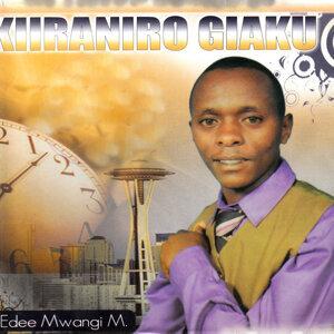Edee Mwangi M 歌手頭像