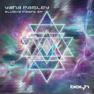 Yana Paisley 歌手頭像