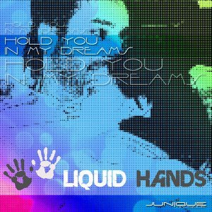 Liquid Hands アーティスト写真