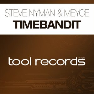 Steve Nyman & Meyce 歌手頭像