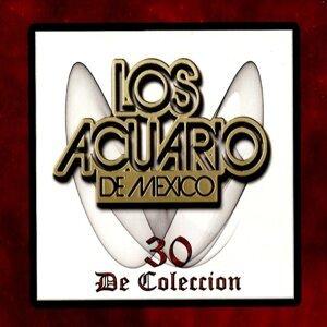 Los Acuario 歌手頭像