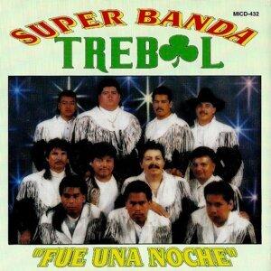 Super Banda Trebol 歌手頭像