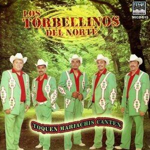 Los Torbellinos Del Norte 歌手頭像