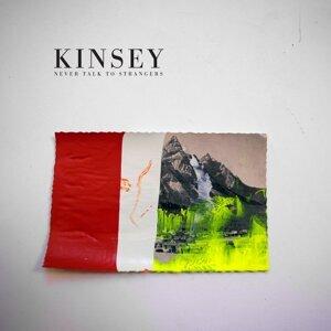 Kinsey 歌手頭像