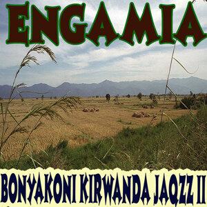 Bonyakoni Kirwanda Jaqzz II 歌手頭像