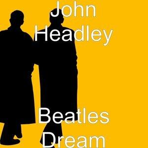 John Headley 歌手頭像