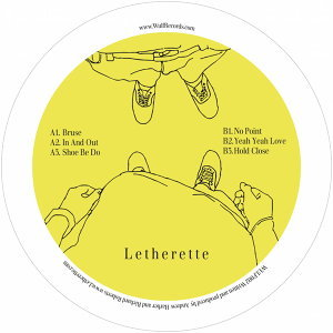 Letherette 歌手頭像