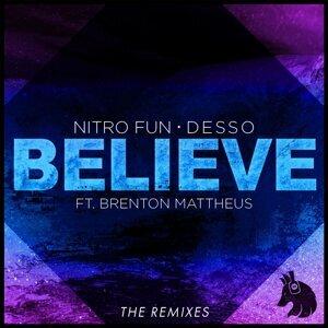 Nitro Fun & Desso 歌手頭像