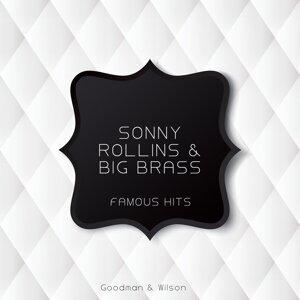 Sonny Rollins & Big Brass 歌手頭像