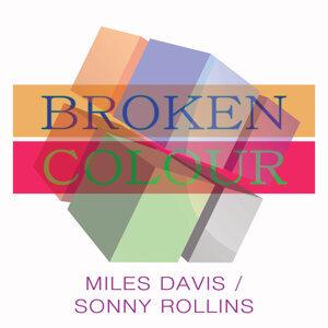 Miles Davis, Sonny Rollins 歌手頭像