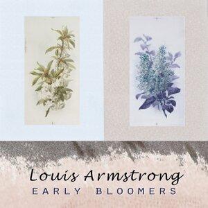 Louis Armstrong & His Orchestra, Louis Armstrong & His Savoy Ballroom Five, Seger Ellis, Victoria Spivey 歌手頭像