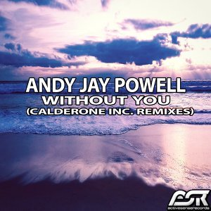 Andy Jay Powell