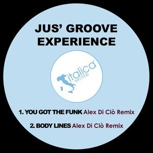 Jus' Groove Experience 歌手頭像