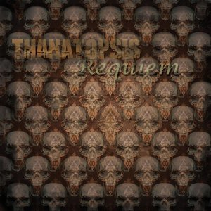 Thanatopsis & Buckethead & Travis Dickerson 歌手頭像