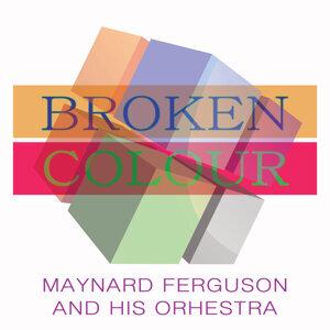 Maynard Ferguson & His Orchestra 歌手頭像