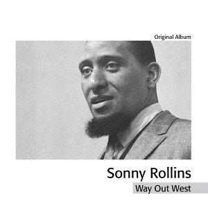 Sonny Rollins Trio