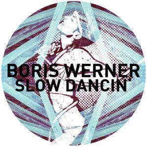 Boris Werner