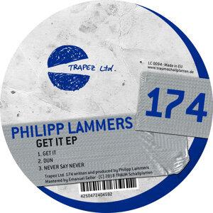 Philipp Lammers 歌手頭像
