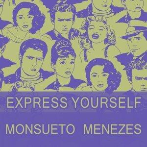 Monsueto Menezes 歌手頭像