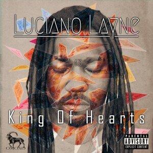 Luciano Layne 歌手頭像