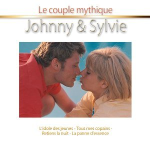 Johnny Hallyday, Sylvie Vartan 歌手頭像