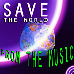 Save the World 歌手頭像