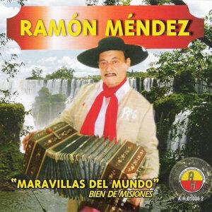 Ramón Méndez 歌手頭像