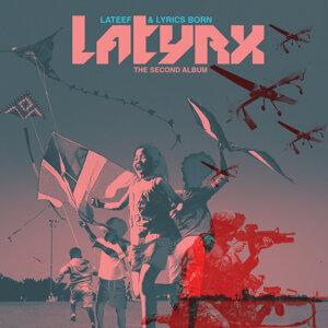 Latyrx 歌手頭像