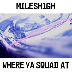 Miles High 歌手頭像
