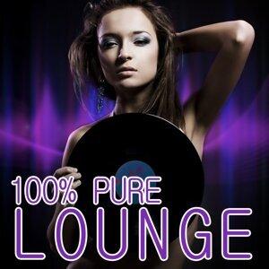 100% Pure Lounge 歌手頭像