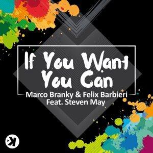 Marco Branky, Felix Barbieri 歌手頭像