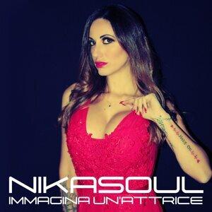 Nikasoul 歌手頭像