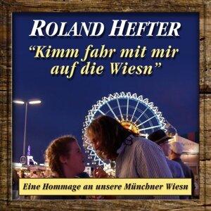 Roland Hefter 歌手頭像
