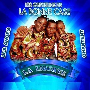 Les Orphelins De La Bonne Case 歌手頭像