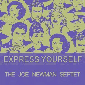 The Joe Newman Septet 歌手頭像