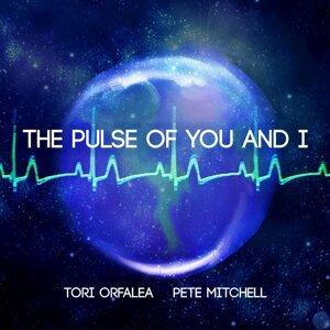 Tori Orfalea & Pete Mitchell 歌手頭像