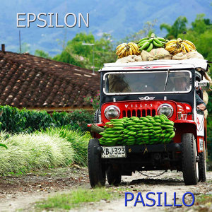 Epsilon 歌手頭像