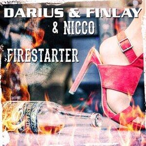 Darius & Finlay, Nicco