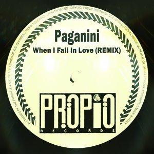 Paganini 歌手頭像