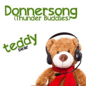 Teddy Bear 歌手頭像