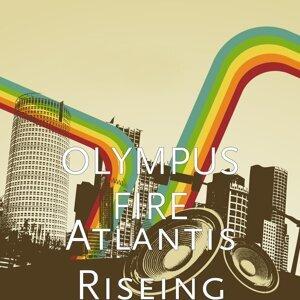 Olympus Fire 歌手頭像