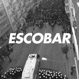 Escobar 歌手頭像