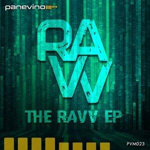 Ravv 歌手頭像