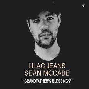 Lilac Jeans, Sean McCabe 歌手頭像