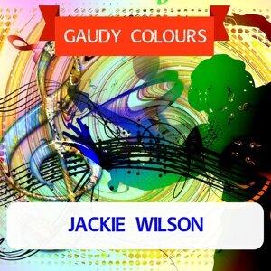 Jackie Wilson 歌手頭像