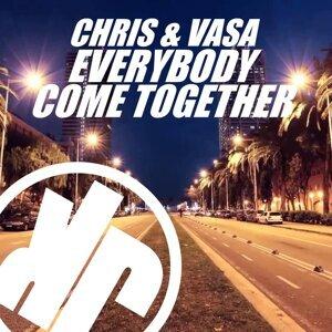 Chris & Vasa 歌手頭像